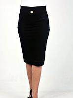Красивая женская юбка из турецкого трикотажа