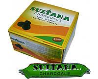 Легковоспламеняющийся древесный уголь «Sultana»