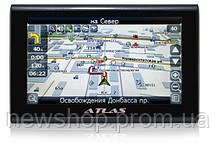 GPS Навигатор Atlas X5