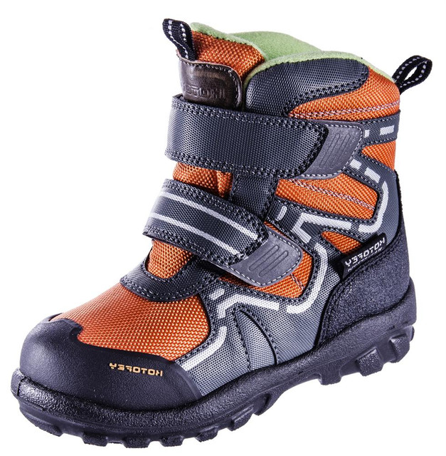 Мембранная обувь