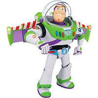 «Исто́рия игру́шек» (англ. «Toy Story», 1995) — американский мультфильм, созданный студией Pixar совместно с компанией Уолта Диснея.
