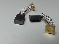 Щетка графитовая к электроинструменту (6*11*14)