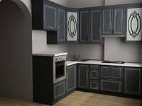 Кухня в стиле модерн заказ в харькове. Современный стиль