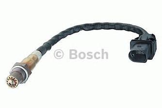 Лямбда-зонд на Renault Trafic 2006->  2.5dCi  (146 л.с.) — Bosch (Германия) - 0281004040