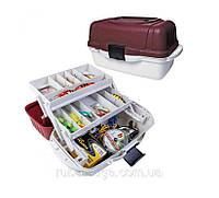 Ящик для рыболовных снастей Aquatech 2 полки