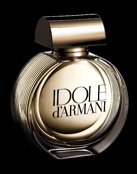 Giorgio Armani Idole D`Armani парфюмированная вода 75 ml. (Джорджио Армани Идол)
