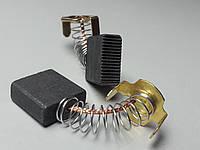 Щетка графитовая к электроинструменту (7*17*16), фото 1