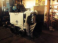 Машина породопогрузочная ППН-1С(НК-1)