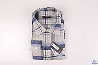 Рубашка мужская байковая Emerson AR52 Размер:47,49,51