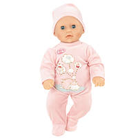 Интерактивная кукла Бэби Аннабель Первые движения