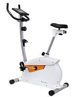 Велотренажер магнитный HouseFit KINETIC B1.0 / (Hand Puls)