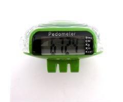 Педометр многофункциональный