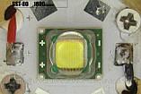 Качественный мощный фонарь SST-80, фото 4