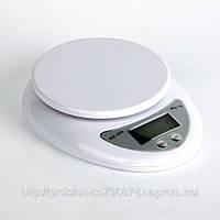 Весы домашние 5 КГ