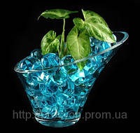 Гидрогель для цветов и декора