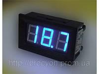 Амперметр цифровой 0-9.99А