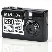Мини DV камера - сток