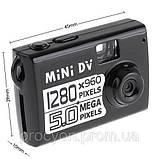 Міні DV камера - сток, фото 3
