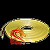 Стопін в паперовій обплетенні (бистрогорящій), швидкість горіння: 15 метрів в секунду