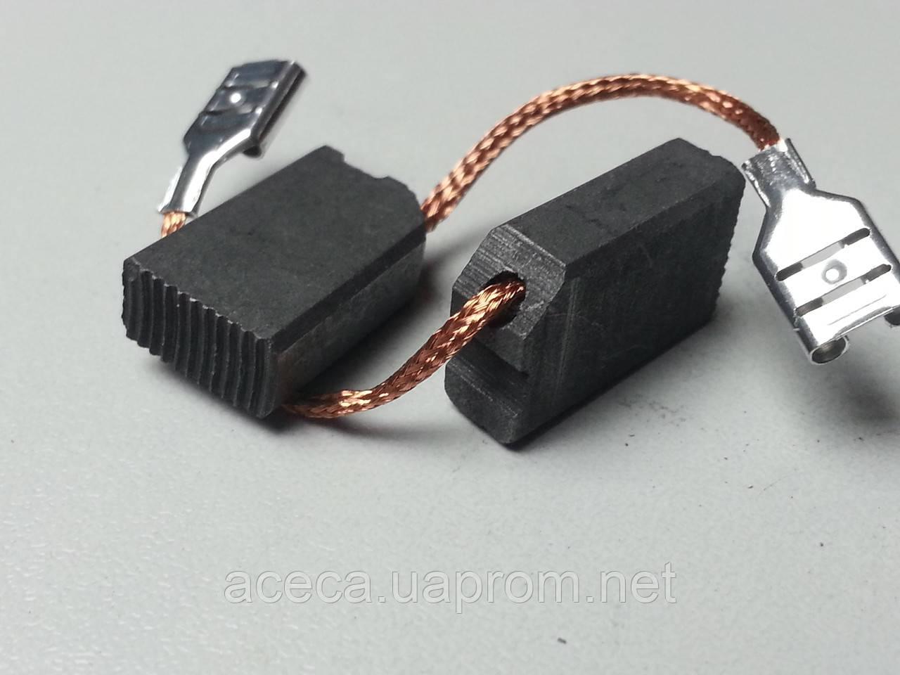 Щетка графитовая к электроинструменту (6.3*12.5*20)
