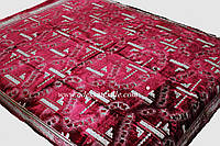 Дивандеки -накидка на диван  210*230
