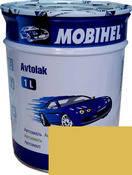 Краска Mobihel Алкид 120 Гоби 1л.