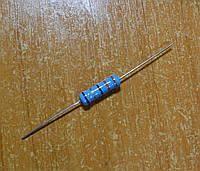 Резистор низкоомный 2Вт 33Ом 1%