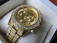 Часы женские золото 1022
