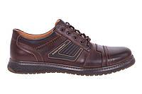 Мужские весенние туфли Bumer 21
