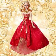 Коллекционная кукла Barbie Праздничная 2014 Barbie Collector 2014
