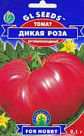 Семена томат Дикая Роза H=1,2-1,5 м. до 500 г.