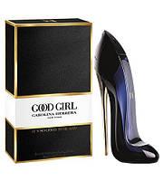 Carolina Herrera Good Girl (Каролина Эррера Гуд Герл) женская парфюмированная вода, 80 мл, фото 1