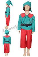 Детский костюм Эльфа рост 104