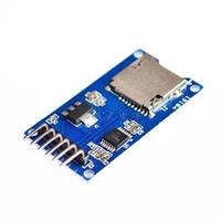 Модуль MicroSD TF Reader Arduino, ARM