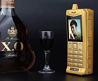 Стильный телефон на 2 сим карты Vertu T10