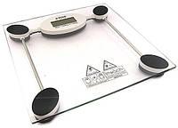 Весы напольные А-Плюс, электронные на батарейках HZT /98