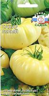 Семена Томат индетерминантный Сахар белый 0,1 грамма Седек
