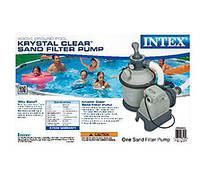 Песочный фильтр-насос Intex 28644 4000 л/ч