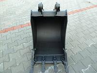 Ковш 450 мм  на экскаватор погрузчик