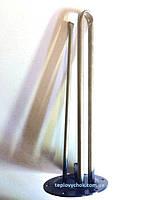 """Фланець під """"сухі"""" тени бойлера Electrolux, Termal, фото 1"""