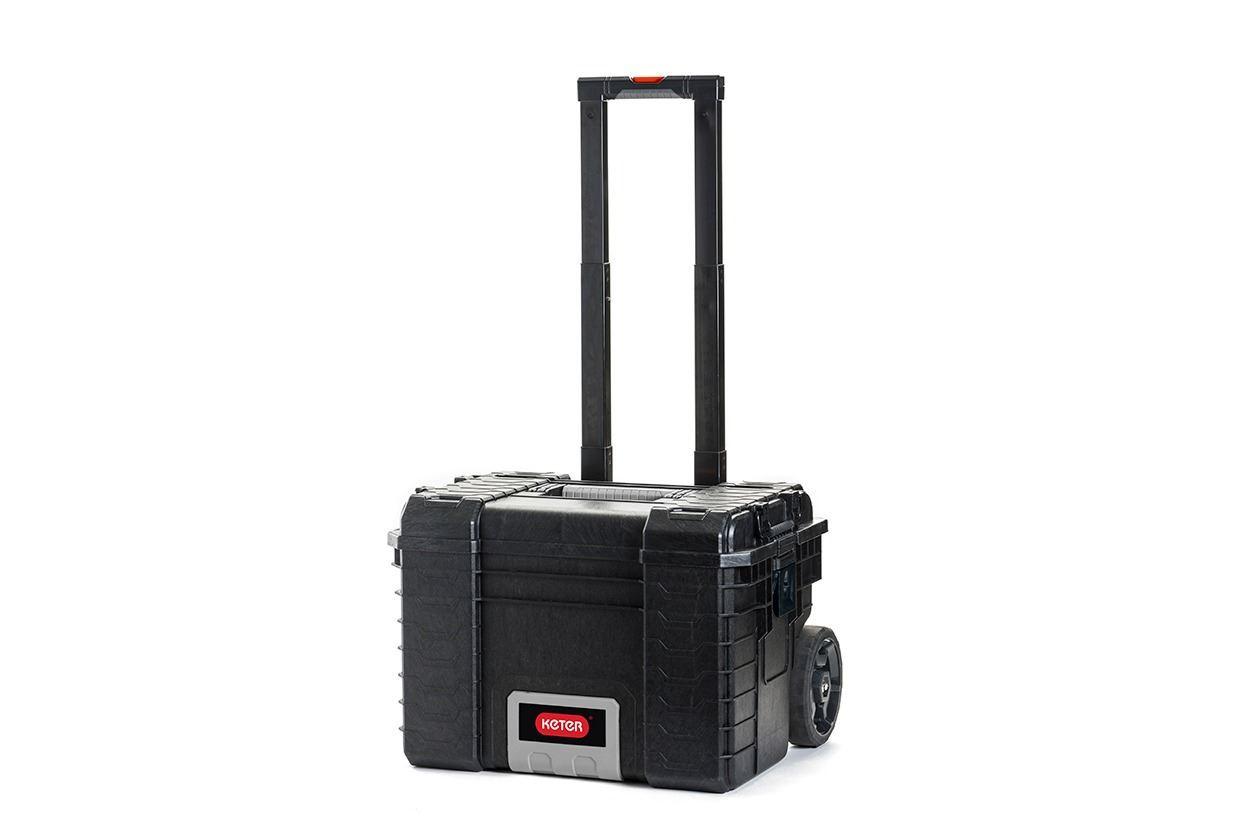 Ящик для инструментов Curver Keter Gear 17200383