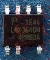 Шим контроллер  POWER LNK364DN SOP7