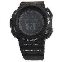 Cпортивные часы S-WA-0012 ( альтиметр, барометр, термометр, подсветка )