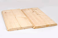 Имитация бруса сосна (АВ) 22-180-4500мм
