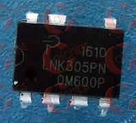 Импульсный регулятор напряжения POWER LNK305PN DIP7