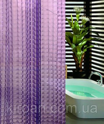 Шторка для ванной 3D голограмма , фото 2