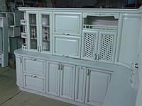 Кухни на заказ Полтава, кухонная мебель