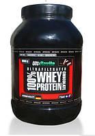 Протеин Ult:Rovita 100% Whey protein 1000 гр