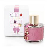 Carolina Herrera CH Summer Fragrance ( 100 мл )  ( бантик цветочек нежно розовые )