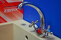 Смеситель для умывальника Zerix TLC-A856